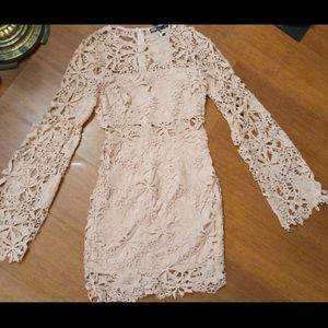 INA Dress Size Medium NWT